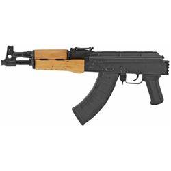"Century Arms, Draco AK Pistol, Romanian, 7.62X39, 12.25"", Wood Forend, Picatinny Arm Brace Mount, 30"