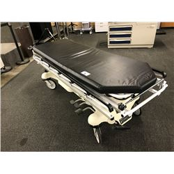 STRYKER VENTURE PATIENT TRANSPORT STRETCHER