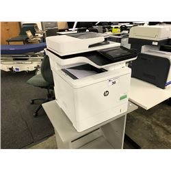 HP COLOR LASERJET MFP E5740 DIGITAL MULTIFUCTION COPIER
