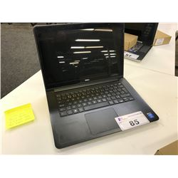 DELL INSPIRON 5447 LAPTOP COMPUTER WITH INTEL I7 2 GHZ CPU, WINDOWS 10 HOME, 8 GB RAM, TOUCH