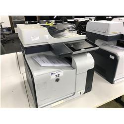 HP LASERJET 500 COLOR MFP MODEL M575