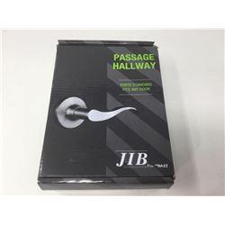 JIB Passage Hallway Door Handle