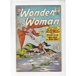 Wonder Woman Issue #144 by DC Comics