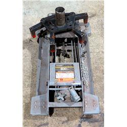 Evercraft Lifting Equipment 776-4003 Low Transmission Jack 800lb Capacity
