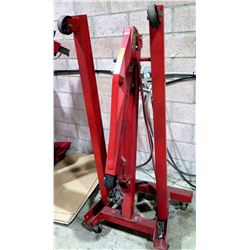 Torin Big Red Jacks 2 Ton Hydraulic Engine Hoist
