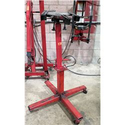 Heavy Duty Long Ram Commercial Jack 5041B