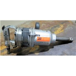 Commercial Heavy Duty Air Impact Wrench