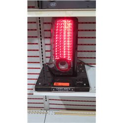 LEDT-305CS 02-06 Escalade Smoke Tail Lamp