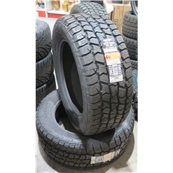 Qty 2 Mickey Thompson Deegan 38 All Terrain LT285/55R20 10 Ply Tires 29623