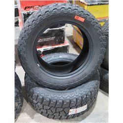 Qty 2 Mickey Thompson Baja ATZ LT305/55R20 Tires 55232