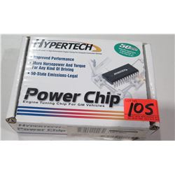 Hypertech Power Chip 1213762 Engine Tuning for GM Vehicles