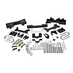 Belltech 6614 Flip Kit Body Lowering Bushing Set