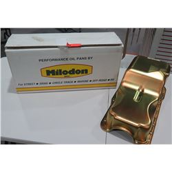 Milodon 30720 Performance Oil Pan (Small block Ford)