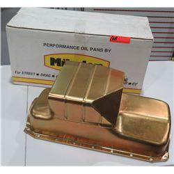 Milodon 30940 Performance Oil Pan (Small block Mopar)
