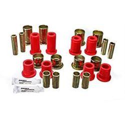 Energy Suspension 3.3156R Control Arm Bushings Set