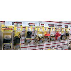 Multiple Energy Suspension Motor & Transmission Mounts, Bushings, etc