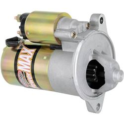 Powermaster Performance Powermax Starter 9172 Ford 10:1 compression