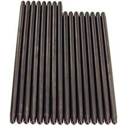 Comp Cams 7154-16 Magnum Pushrod Set  Chromoly, Heat-Treated, 3/8 in. Diameter, 8.280/9.250 in. , Ch