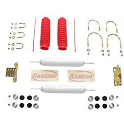 Rancho Suspension RS98501 Steering Stabilizer Kit