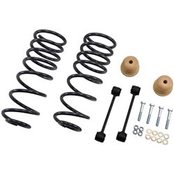 Belltech 5318 Coil Spring Set 09-101 Dodge Ram EXT