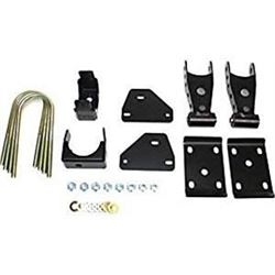 "Belltech 6686 Flip Kit 02-05 Ram All Cabs, 5"" rear"