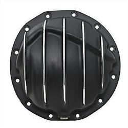 RPC Racing Power Company R5082BK Alum 12 Bolt Diff Cover - Black
