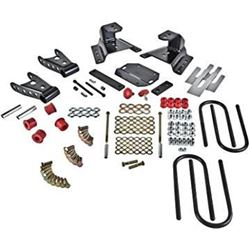 Belltech 6420 Shackle & Hanger Kit 97-94 F250/F350 All Cabs