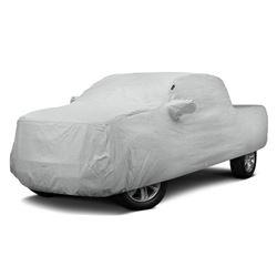 Covercraft Crafted2Fit C1679GK Custom Car Cover 07-13 Silverado, GM, Retail $357