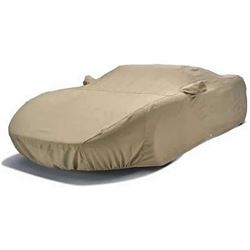 Covercraft Crafted2Fit C99999TF Custom Car Cover C14136TF w/ 8  Skirt, Retail $319