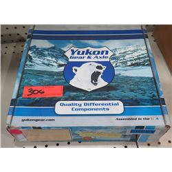 Yukon Gear & Axle YKGM82 Install Kit