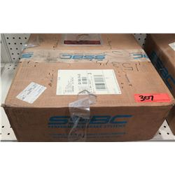 SSBC Stainless Steel Brakes Corp 23155AA2R Slotted Brake Rotor Chevy/GMC/Hummer Right, Retail $122