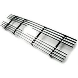 Qty 3 APC 801030P Polished Billet Grille 91-92 Chevy S-10