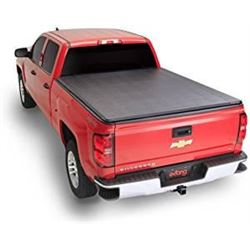 Trifecta Tri-Fold Tonneau by Extang 44650 Truck Bed Cover Chevy/GMC Silverado/Sierra (6 1/2 ft) 07-1