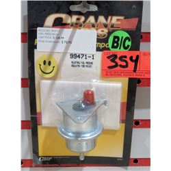 Crane 99471-1 Adjustable Fuel Pressure Regulator Ford