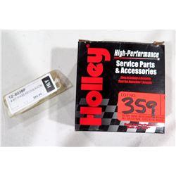 Holley High Performance 12-8038P By-Pass Regulator