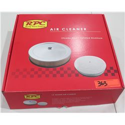 "RPC Racing Power Company R2121 14"" x 2"" Air Cleaner"