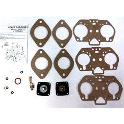 Redline Tune Up  Kit 92.3240-05 40/44/48 IDF Carburetors Rebuild Kit