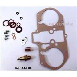 Redline Tune Up  Kit 92.1632.05 48 IDA Carburetors Rebuild Kit
