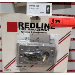 Redline Fuel Management 99004-120 Adaptor (Honda CVCC to DGV)
