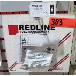 Redline Fuel Management 99004-336 Adaptor (Nissan to DGV)