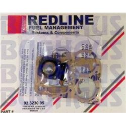 Qty 3 Redline Fuel Management 92.3230.05 Tune Up Kit (32/36 DFV DFEV DFAV)