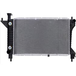 Climate Pro 9366 Radiator 94-96 Mustang
