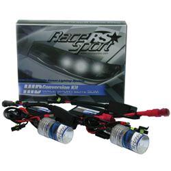RS Race Sport HID Conversion Kit h13 – BiXenon, 6k