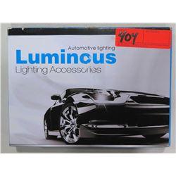 Luminous Automotive Lighting H13 Bi-Xenon Light Kit