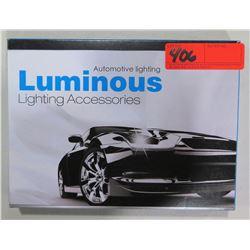 Luminous Automotive Lighting H10 6K Light Kit