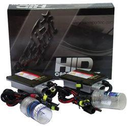 HID CanBus Kit R/S H13-6K-G1-Canbus Bi-Xenon Lights