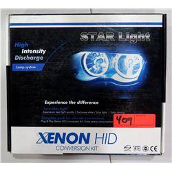 Star Light APS H10-6K-Slim Xenon HID Conversion Kit