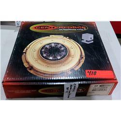 Centerforce I CF005518 Clutch Kit -Pressure Plate/Disc (84-89: HONDA - ACCORD & PRELUDE)