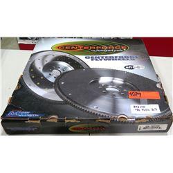 Centerforce 700100 Steel Flywheel 153-tooth (GM)