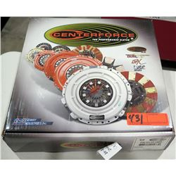 Centerforce CFT361904 Clutch Pressure Plate (84-93 Jimmy)